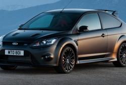 Ford da luz verde a la producción del nuevo Focus RS