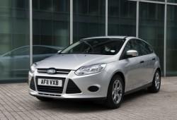 Ford lanza la versión más económica del Focus en Inglaterra