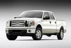 Ford y Toyota se unen para desarrollar un sistema híbrido