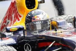 GP Bélgica 2011: nueva pole para Vettel