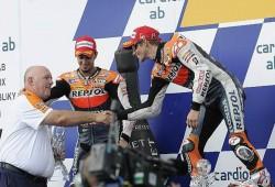 Honda: uno de sus pilotos ganará la carrera, así la confianza