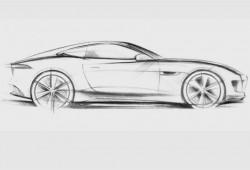 Jaguar anticipa las líneas del C-X16, su nuevo concept