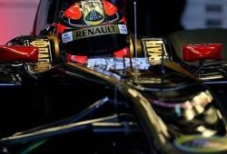 Kubica: test simulador a finales de septiembre