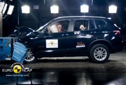 La EuroNCAP advierte a los fabricantes para 2012