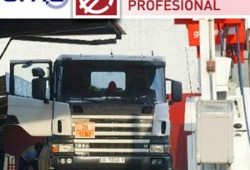 La Unión Europea de Transportistas pide que no se elimine el gasóleo profesional en la Unión Europea