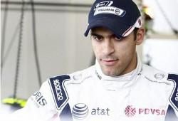 Maldonado-Hamilton crash. Entrevista a Pastor