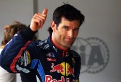 Mark Webber renueva su contrato con Red Bull