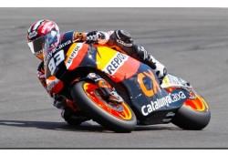 Moto 2 Indy: Victoria de Márquez y triplete español