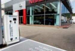 Nissan España se prepara para la llegada del Leaf