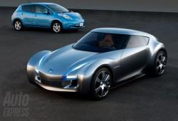 Nissan prepara un rival para el Mazda MX-5