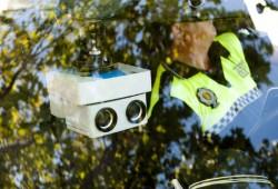 Nueva campaña de Tráfico: debemos respetar los límites de velocidad