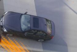 Nueva información del BMW Serie 3 2012