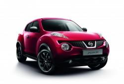 Nuevo Nissan Juke edición especial Kuro