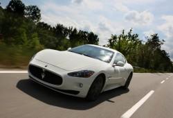Nuevo Maserati GranTurismo S Automatic Sport Pack