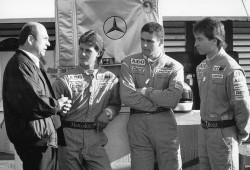 Peter Sauber: Frentzen tenía más talento que Schumacher