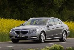 Precios del Mercedes Clase E con la nueva generación de motores BlueDIRECT