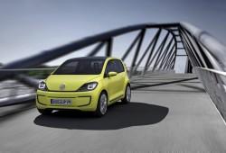 Primer ¿teaser? del Volkswagen Up!