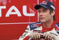 Sebastian Loeb renueva su vínculo con Citroën para el próximo año