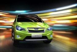 Plan estratégico Subaru 2012-2016: vender un millón de unidades aunales para 2022