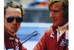 Tras el éxito de la película Senna, llega Rush