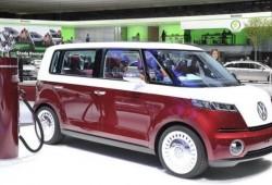 Vuelven los rumores sobre la fabricación del Volkswagen Bulli