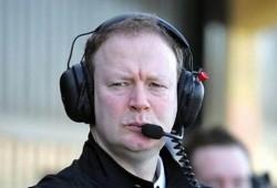 Williams: Coughlan nombrado director técnico