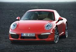 Ya es oficial: Porsche 911 2012