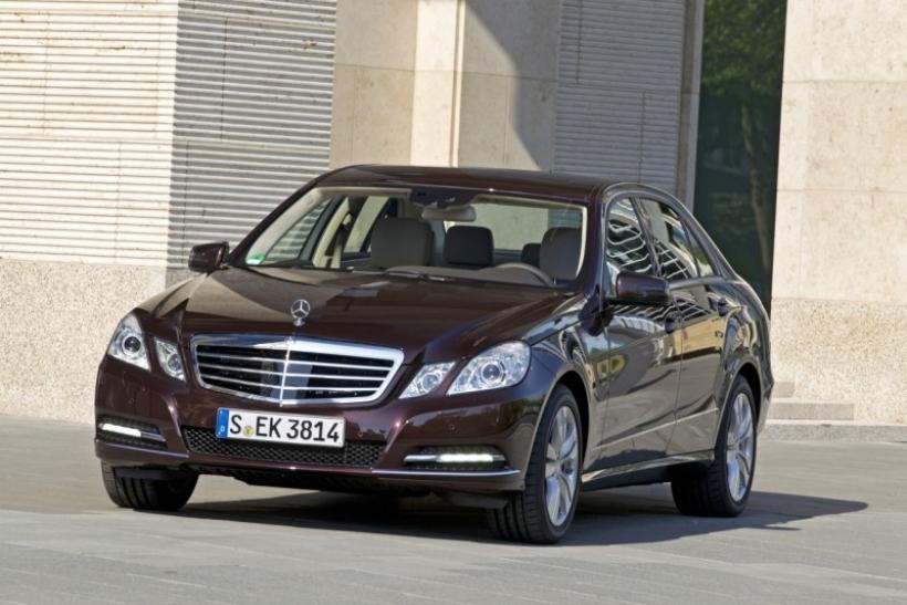 Nuevo Mercedes Clase E Avantgarde Edition