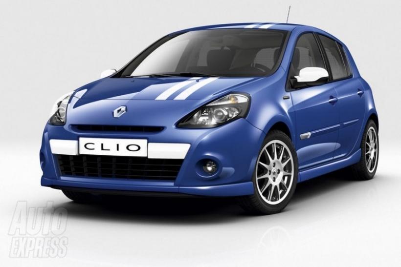 Renault lanza el Clio Gordini