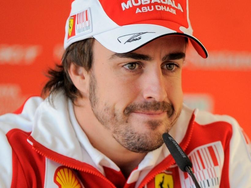 Alonso: ninguna carrera es completa sin Ferrari
