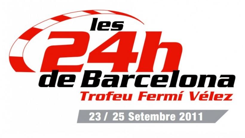 24 Horas de Barcelona: Grandes estrellas del motor confirman su presencia