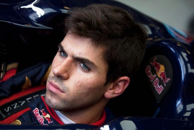 Alguersuari: ¿alternativas a Toro Rosso?