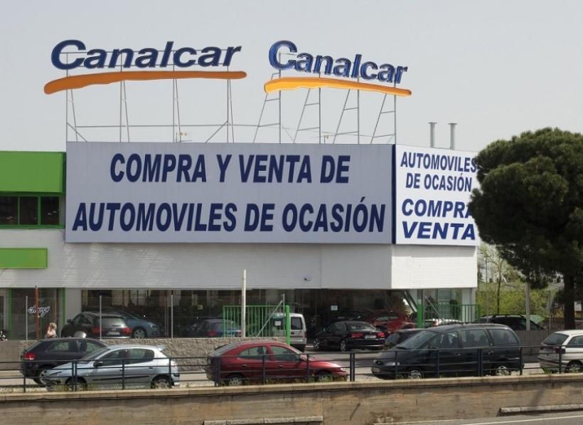 Canalcar  inaugura nueva exposición de 5500m2.