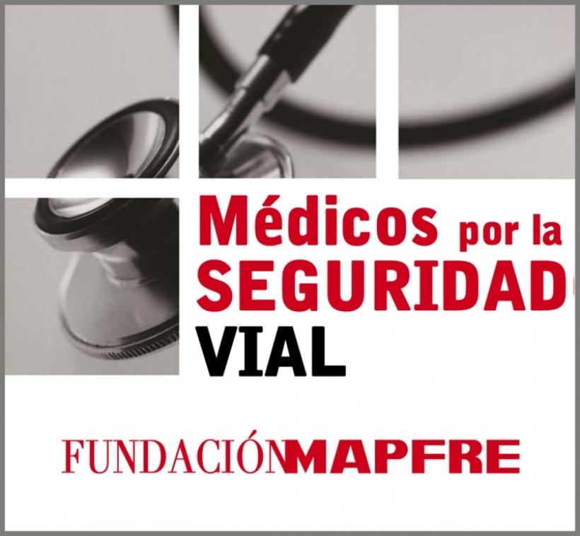 Mapfre y su campaña 'Médicos por la seguridad vial'