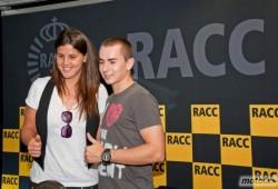 24 Horas de Barcelona: Presentación oficial en el RACC