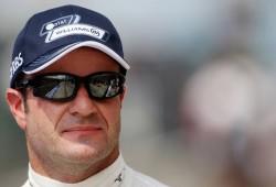 Barrichello se ríe de los rumores Kimi-Williams