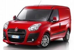 Chrysler venderá el Fiat Doblo en Estados Unidos bajo la marca Ram