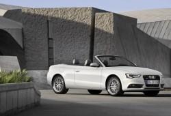 El Audi A5 2012 ya tiene precios para España