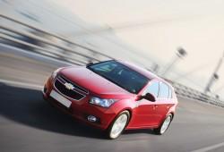 El Chevrolet Cruze 5p recibe el motor diésel de 163 CV