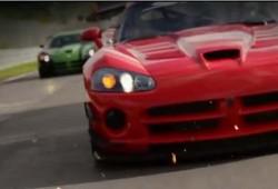 El Dodge Viper SRT10 ACR marca nuevo record en Nürburgring