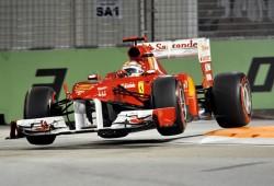 Fernando Alonso: 'El podio es posible'