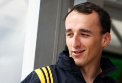 Kubica: la decisión sobre su regreso a principios de noviembre
