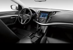 Hyundai prepara una caja automática de diez marchas