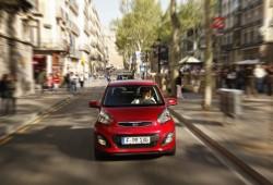 Kia Picanto 2012: Llega el control de estabilidad