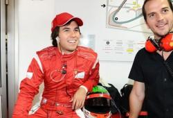 Sergio Pérez podría ir a Ferrari en 2013