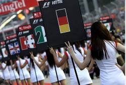 Solo Button puede evitar en Japón el bicampeonato de Vettel
