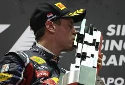 Vettel: nuestra velocidad fue fantástica