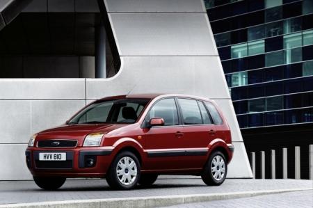 Ford Fusión 1.4i Urban por tan sólo 7.900 euros