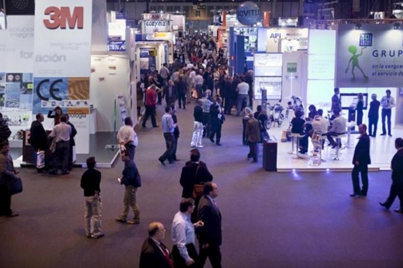 Vuelve el Salón Internacional de la Seguridad Vial y Equipamiento en Carretera: Trafic 2011