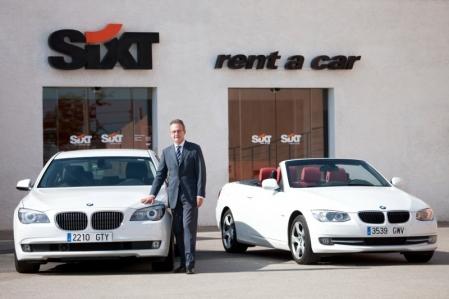 Sixt nos ofrece 8 consejos para cuidar el coche